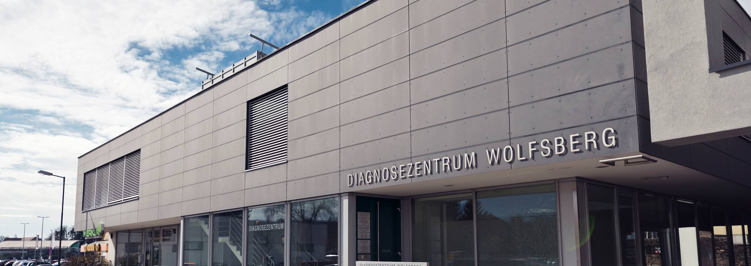 Diagnosezentrum Wolfsberg