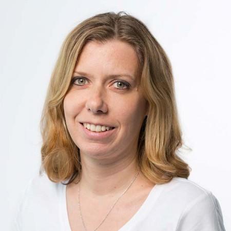 Birgit Bäck
