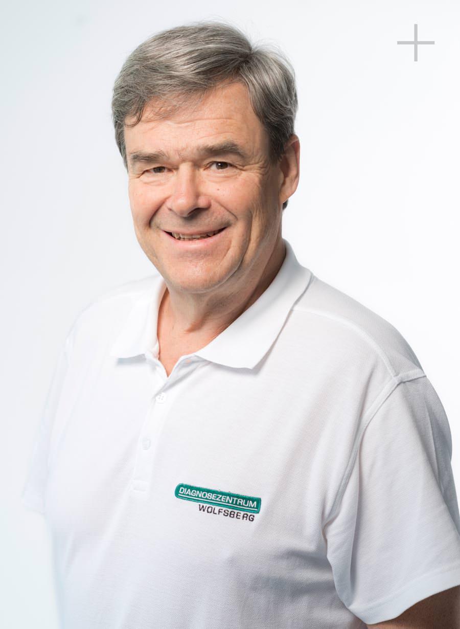 Dr. Günther Fleischmann