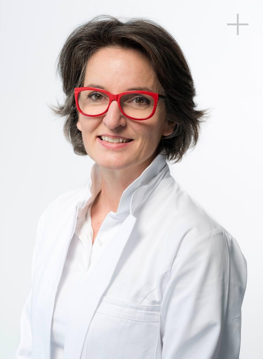 Dr. Barbara Peterz-Donesch